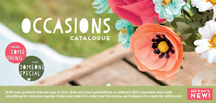 2015 Occasions Catalogue