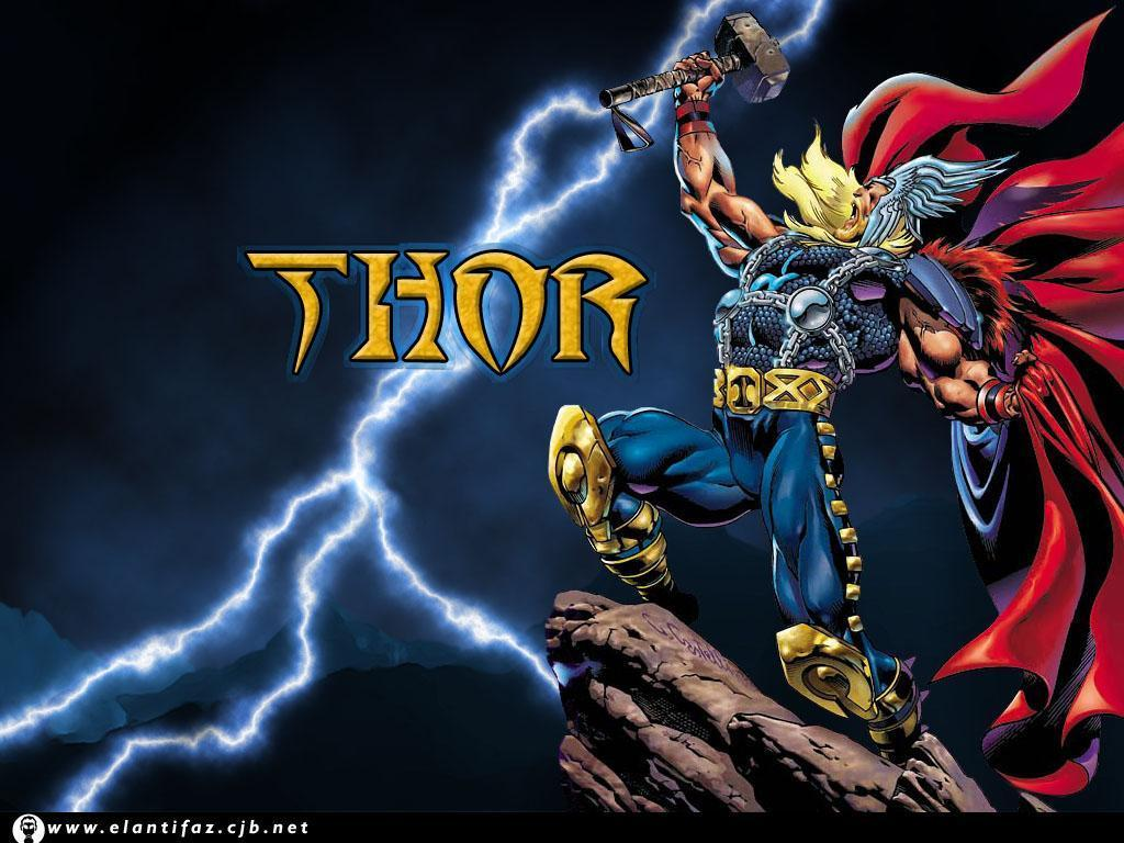 Tattoos And Tattooed 25 Thor Wallpapers 2011