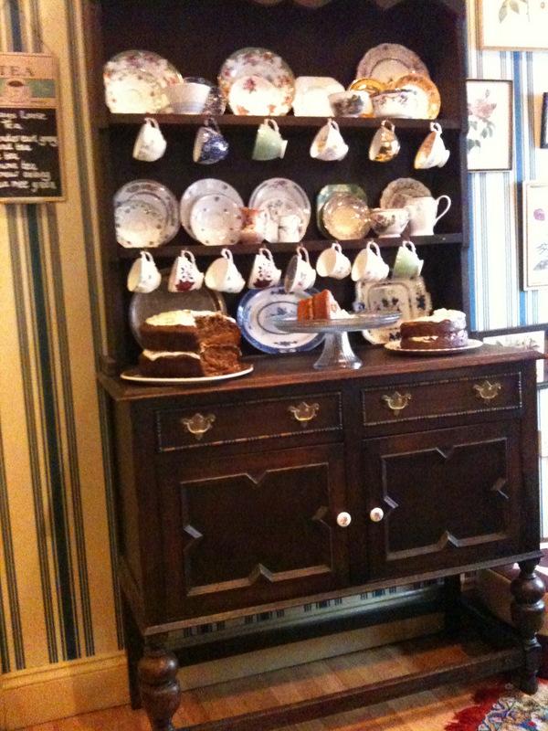 Biddys Tea Rooms