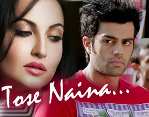 Tose Naina by Arijit Singh