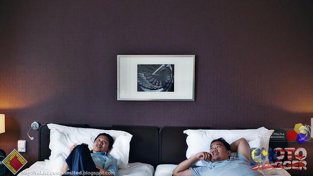 KL GM1M4VLE Getaway : Hotel Vistana Titiwangsa, Kuala Lumpur
