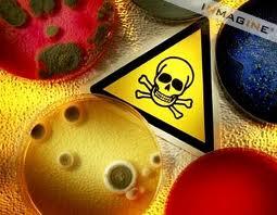 Hindari Racun Kehidupan di Sekitar Kita