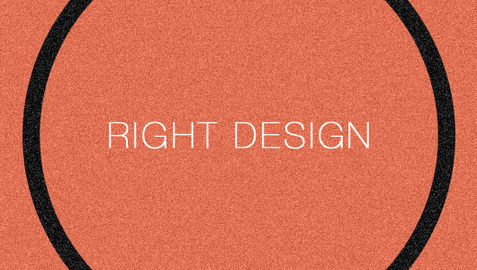 Design ethics