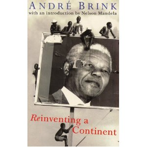 andre brink reinventing a continent