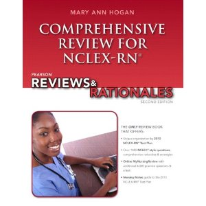 the quest for passing NCLEX-RN: RECOMMENDED REVIEWER