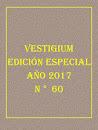 VESTIGIUM  EDICIÓN ESPECIAL AÑO 2017 N  ° 60
