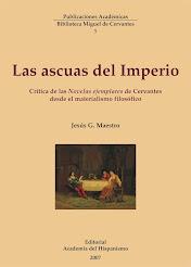 Las ascuas del Imperio. Crítica de las Novelas ejemplares de Cervantes