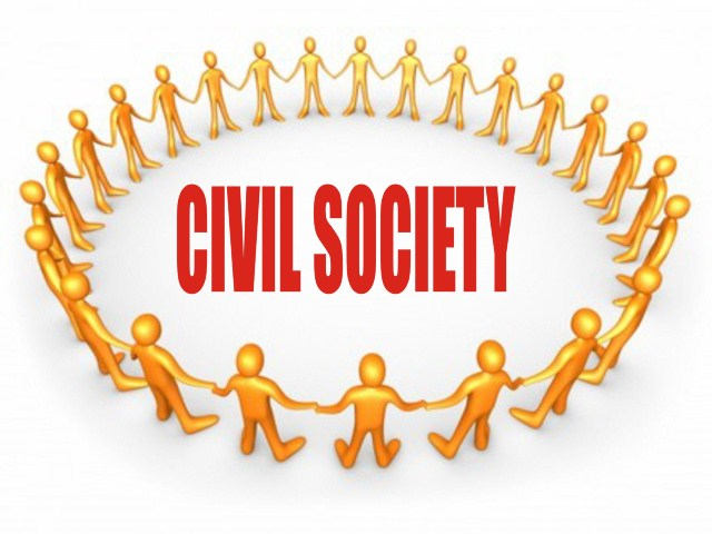 relationship between state market and civil society development