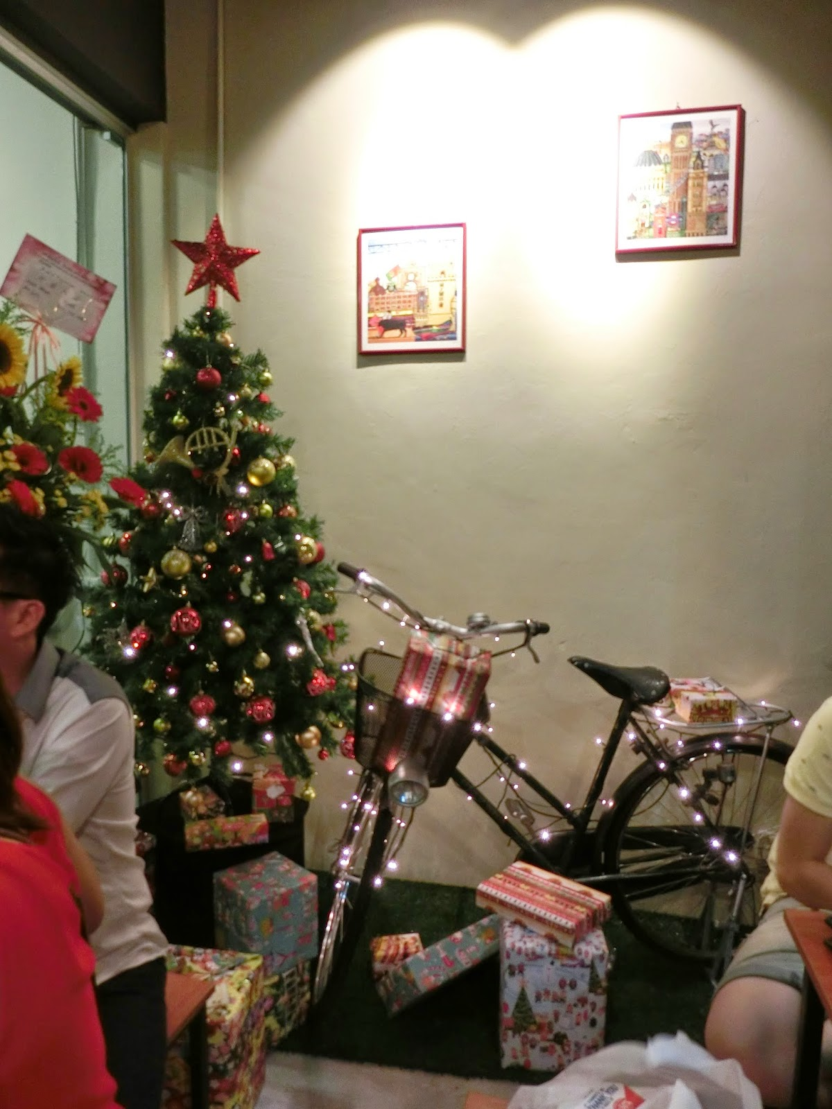 Ac espresso kampar new town feliciaace and december is the time of christmas junglespirit Images