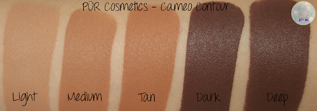 PÜR Cosmetics - Cameo Contour | Kat Stays Polished
