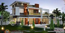 3 Bedroom Modern Completed House Keralahousedesign