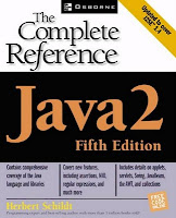 The Complete Reference Java 2