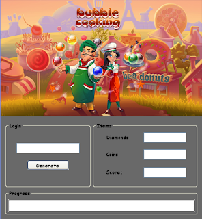 Download Free Bubble Cooking