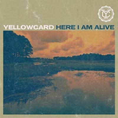 Yellowcard - Here I Am Alive (feat. Tay Jardine) Lyrics