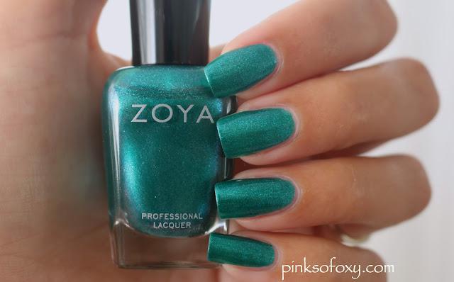 Zoya Selene Nail Polish