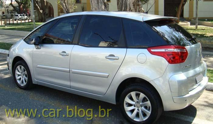 citroen c4 picasso 2011 usada fotos pre o consumo e ficha t cnica car blog br. Black Bedroom Furniture Sets. Home Design Ideas