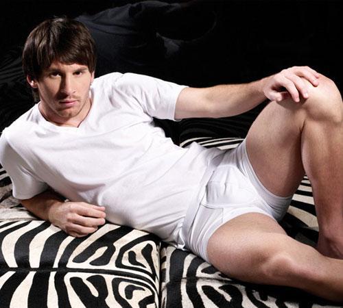 foto de modelo masculinos en ropa interior: