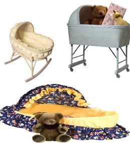 Bassinet Covers For Boys1