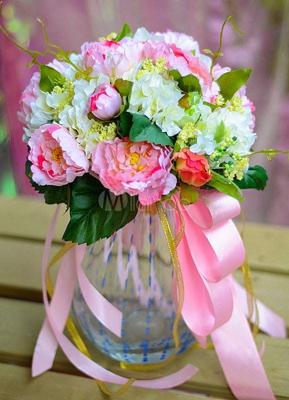 Wedding Bouquets - for brides 2014