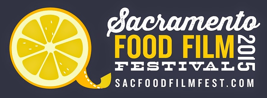 Sacramento Food Film Festival 2015