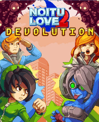 Noitu Love 2 Devolution v1.4
