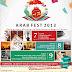 """Himpunan Mahasiswa Sastra Arab Unpad akan Mengadakan """"Arabic Festival 2013"""" pada bulan November Mendatang"""