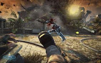 Bulletstorm pc