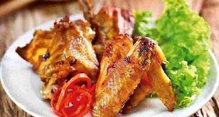 Resep Ayam Goreng Kalasan Khas Jawa