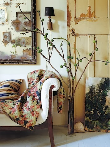 11 Beautiful Bohemian Interiors Interiors And Design