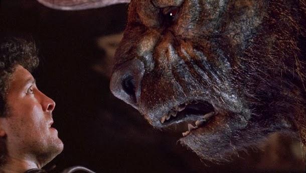 Atlantis 1x01 - The Earth Bull: Crítica del episodio piloto
