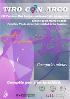 III TROFEO DÍA INTERNACIONAL DE LA MUJER