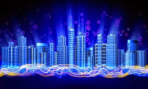 Cidades, tecnologia, avanço