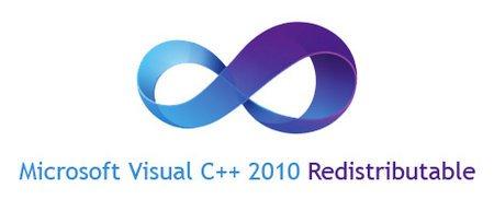 Компонент Microsoft Visual C 2010