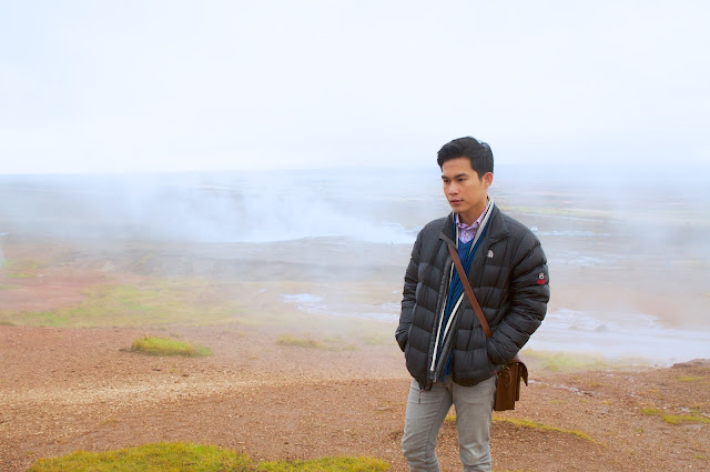 the golden circle tour, iceland,geysir,geyser, travel, travelling,wisata