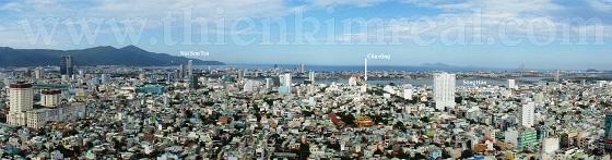 Cảnh thành phố