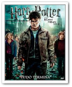 Download Harry Potter e as Relíquias da Morte Parte 2 RMVB Dublado + AVI Dual Áudio DVDRip + Torrent 720p