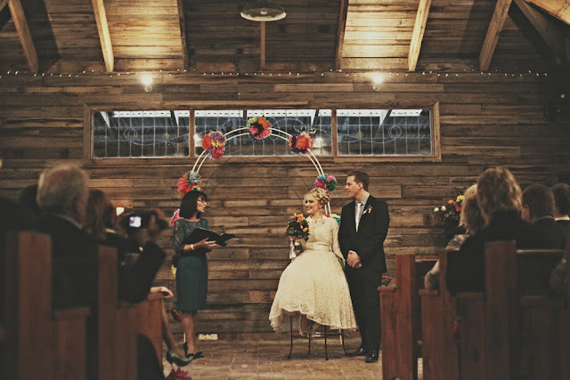 gum gully farm wedding barn