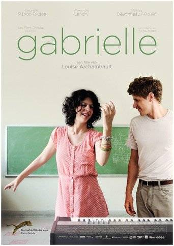 Gabrielle (2013) ταινιες online seires oipeirates greek subs