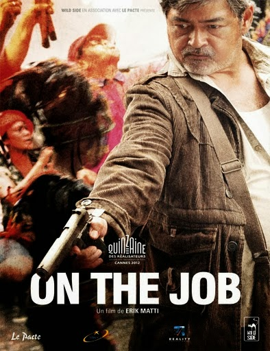 Ver  On The Job – 2013
