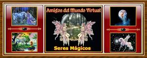 Mitología: Seres Mágicos
