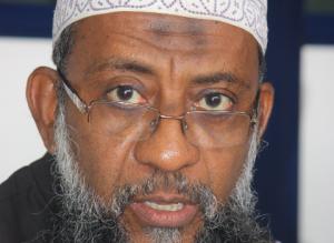 Mombasa MP arrested on MRC funding utterances