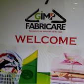 GIMP Laundry Service