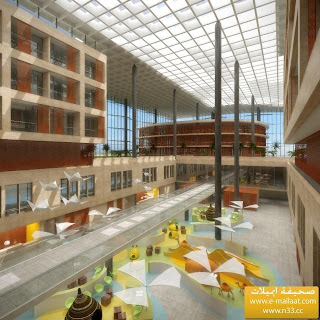 أكبـر وأحدث وأضخم مستشفى في العالم على أرض الكــويت ؟ 436127273.jpg