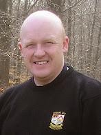 A.G.A. Area Secretary Alasdair J. Malcolm