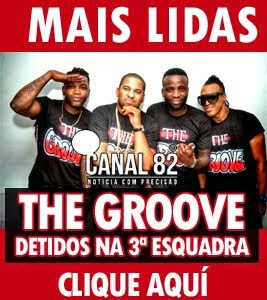 THE GROOVE DETIDOS