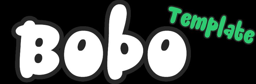 Bobo Template Premium