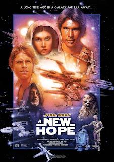 Watch Star Wars: Episode IV – A New Hope (1977) movie free online