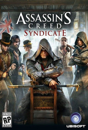 Download Assassins Creed Syndicate PC torrent