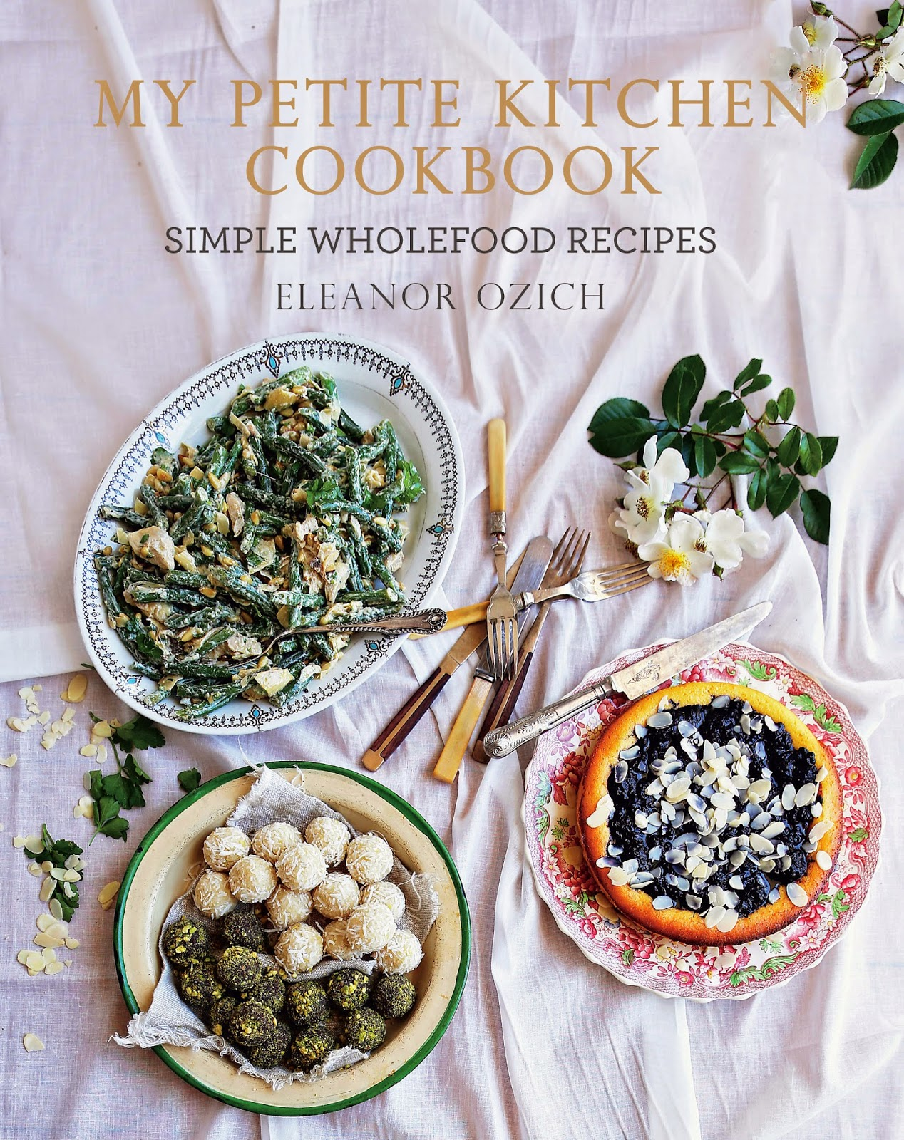 how to start writing a cookbook
