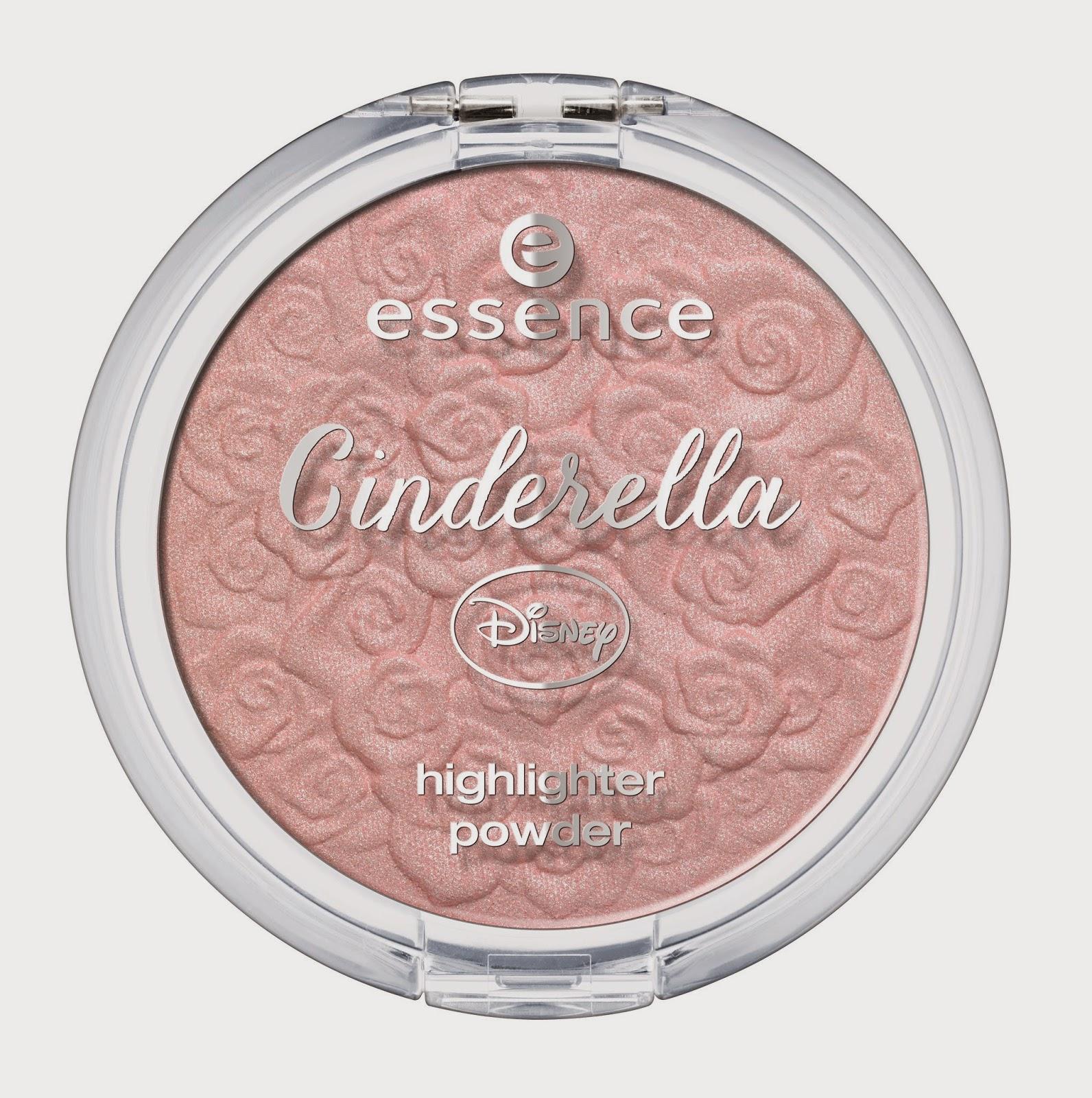 essence cinderella – highlighter - www.annitschkasblog.de